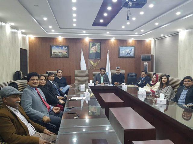 Rotary Club Lahore