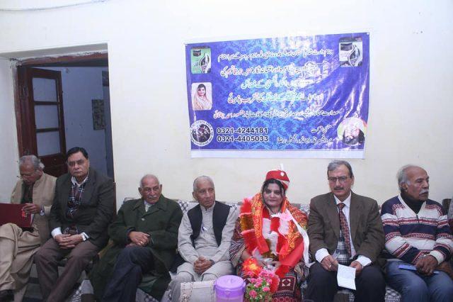 Bazam e Waris Shah
